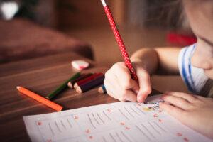 Morrells Handwriting Christmas campaign