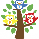 Teach play learn logo