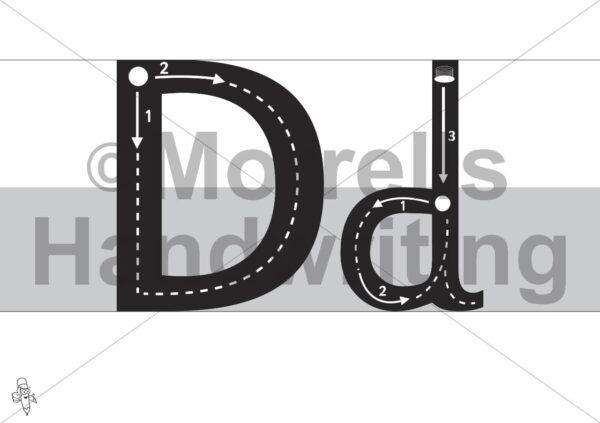 Morrells Alphabet Manual page 18
