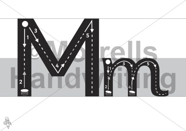 Morrells Alphabet Manual page 44