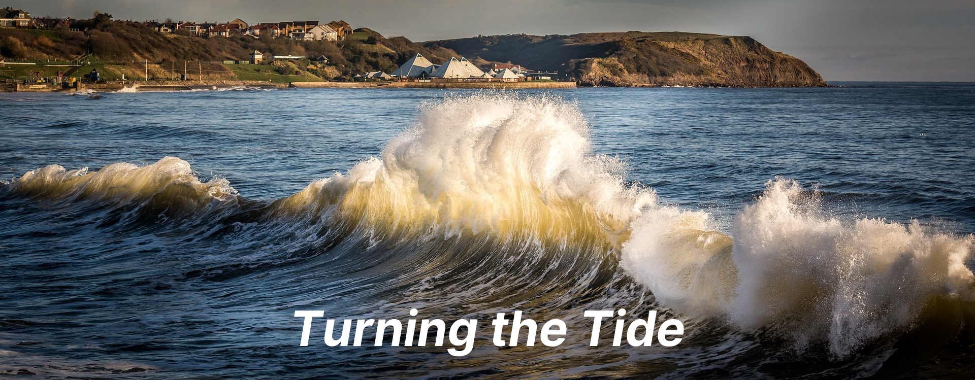 Turning the Tide 1