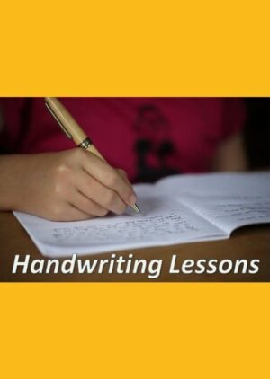 Handwriting Lessons Website 2020 alt
