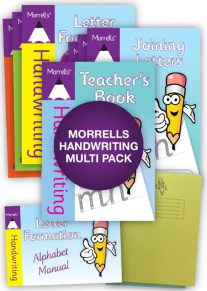Morrells Handwriting Multi Pack